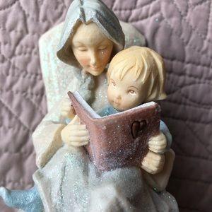 Enesco Grandmother Figurine
